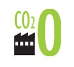 SELLO CERO CO2